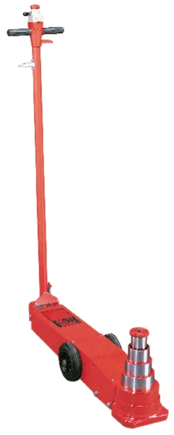 Norco 55/37/23/12-Ton Air/Hydraulic Telescopic Floor Jack - NOR-72212