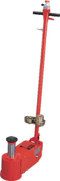 Norco 44-Ton Floor Jack, Air/Hydraulic with adapters - NOR-72244
