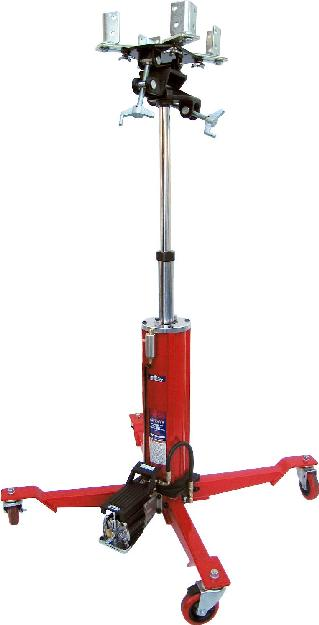 Norco 1/2-Ton Air/Hydraulic FastJack Telescopic Transmission Jack - NOR-72450B