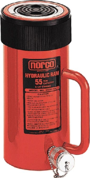 Norco 50-Ton Single-Acting Ram - NOR-950005
