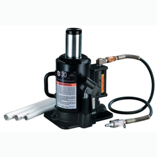 Omega 30-Ton Air Bottle Jack - OME-18302C