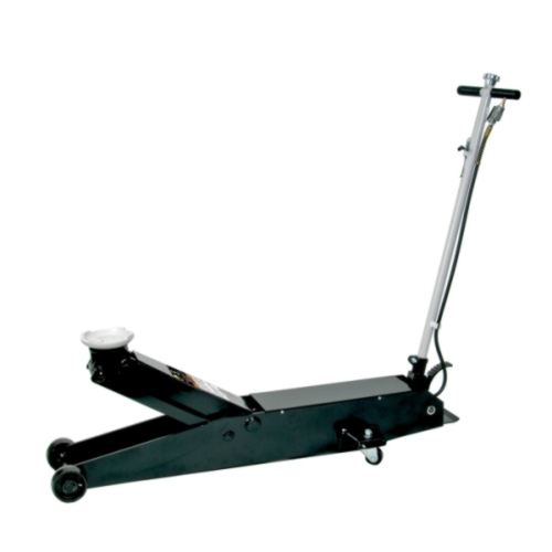Omega 5-Ton Long-Chassis Service Jack with Air - OME-22051C