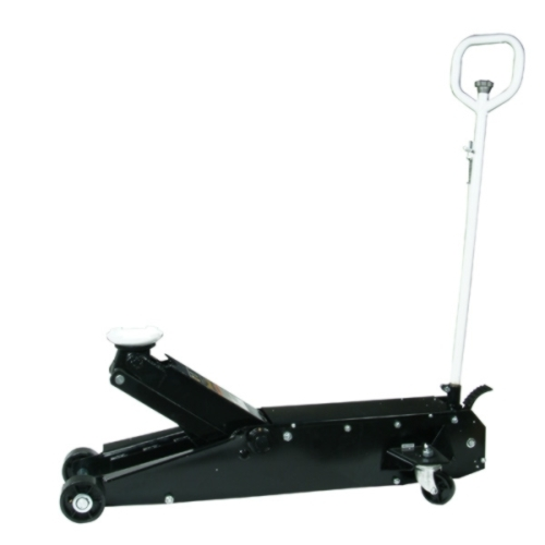 "Omega 5-Ton Long-Chassis ""Magic Lift"" Service Jack - OME-25057"