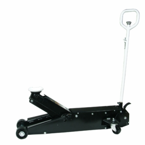 "Omega 10-Ton Long-Chassis ""Magic Lift"" Service Jack - OME-25107"