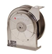 Reelcraft Corrosion Resistant Stainless Steel Hose Reel - REL-7800OMS
