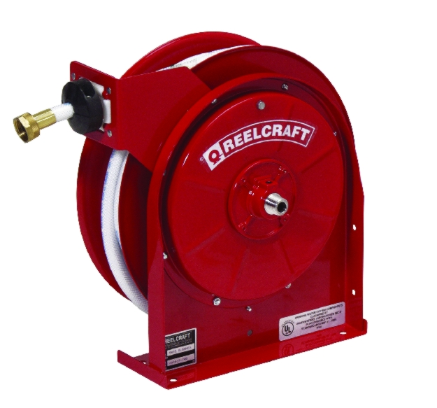 Reelcraft Potable Water Hose Reel - REL-A5835OLBSW23