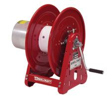 Reelcraft Welding Cable Reel - REL-CEA30012