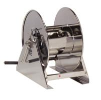 Reelcraft Corrosion Resistant Stainless Steel Hose Reel - REL-HS29000M