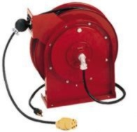 Reelcraft Power Cord Reel - REL-L-4500