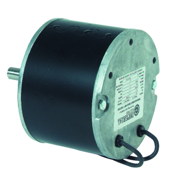 Reelcraft Electric Drive Motor - REL-260450