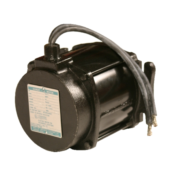 Reelcraft Electric Drive Motor - REL-S260430