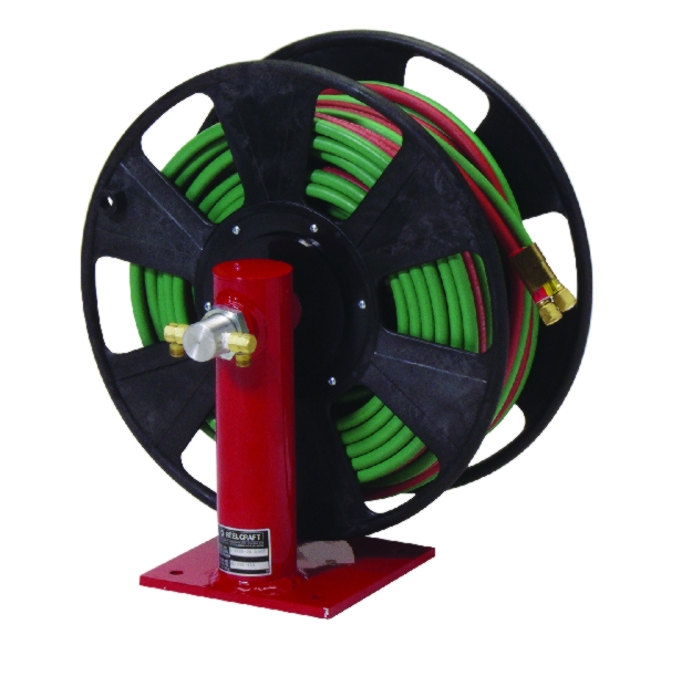 Reelcraft Single Spool Safe-T-Reel - REL-T-1535-003