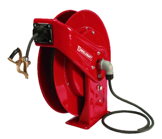 Reelcraft Welding Cable Reel - REL-WC7000