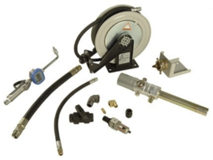 Rhino Wall Mount Pump Package - RTT-1303