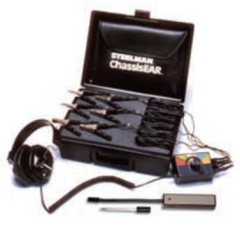 Steelman ChassisEAR/EngineEAR Combo System - STL-06606