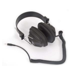 Steelman Heavy-Duty EAR Headphones - STL-HD-6060N