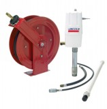 Pump and Reel Package